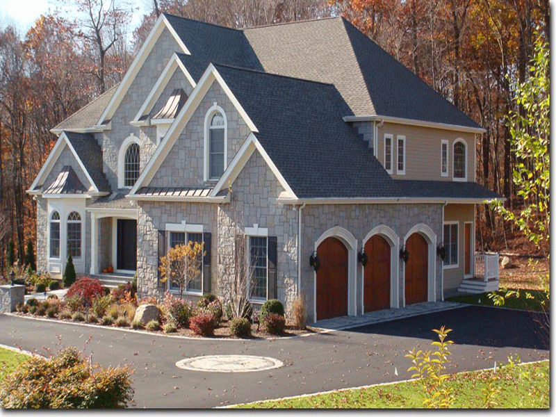 Exterior Additions
