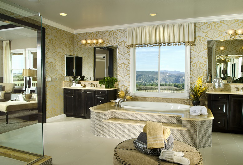 Exclusive Contracting Serving Greater Nashville, TN Can Meet The Needs Of  Almost Any Customer. Whether You Want A Small Bathroom Remodel Or A  Whole House ...